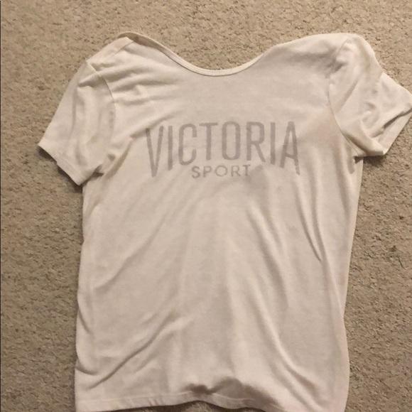 Victoria's Secret Tops - VS Athletic Shirt